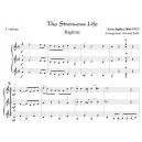 JOPLIN - THE STRENUOUS LIFE - 3 VIOLONS